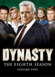 Dynasty: The Eighth Season - Volume Two
