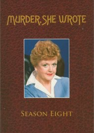 Murder, She Wrote: The Complete Eighth Season (Repackage)
