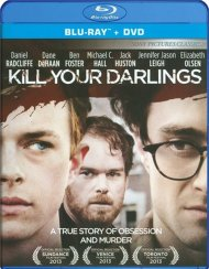 Kill Your Darlings (Blu-ray + DVD Combo)