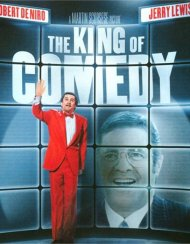 King Of Comedy, The: 30th Anniversary Edition
