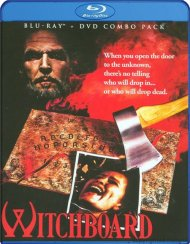 Witchboard (Blu-ray + DVD Combo)
