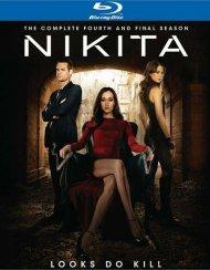 Nikita: The Complete Fourth And Final Season