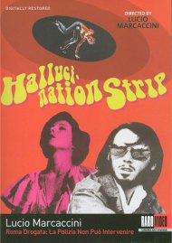 Hallucination Strip