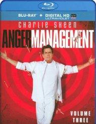 Anger Management: Season Three (Blu-ray + UltraViolet)