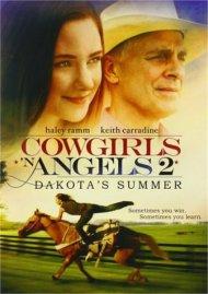 Cowgirls N Angels: Dakotas Summer