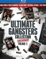 Ultimate Gangsters Collection: Contemporary - Volume Two