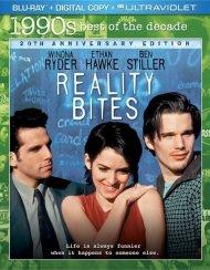 Reality Bites (Blu-ray + UltraViolet)