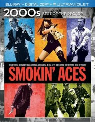 Smokin Aces (Blu-ray + UltraViolet)