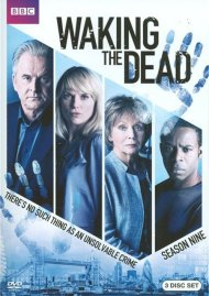 Waking The Dead: The Complete Season Nine