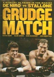 Grudge Match (DVD + UltraViolet)