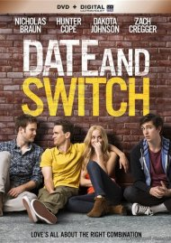 Date And Switch (DVD + UltraViolet)