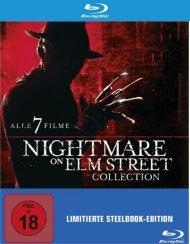 Nightmare On Elm Street, A (Steelbook)