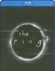 Ring, The (Steelbook)