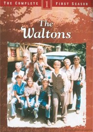 Waltons, The: The Complete First And Second Seasons (2 Pack)