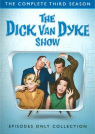 Dick Van Dyke Show, The: Season 3