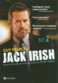 Jack Irish: Set Two