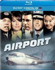 Airport (Blu-ray + UltraViolet)