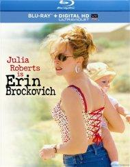 Erin Brockovich (Blu-ray + UltraViolet)