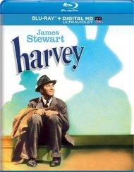 Harvey (Blu-ray + UltraViolet)