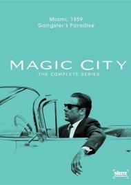 Magic City: Season 1 & 2 Combo Pack