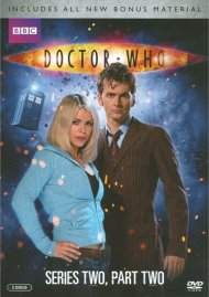Doctor Who: Series Two - Part 2