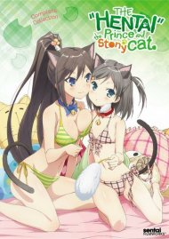 Hentai Prince & The Stoney Cat: Complete Collection