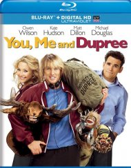 You, Me And Dupree (Blu-ray + Digital Copy + UltraViolet)
