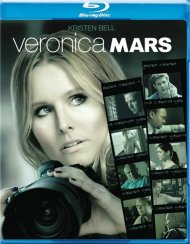 Veronica Mars Movie, The (Blu-ray + UltraViolet)