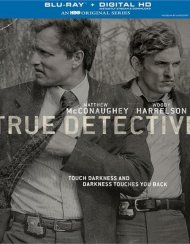 True Detective: The Complete First Season (Blu-ray + UltraViolet)