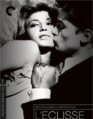LEclisse (The Eclipse): The Criterion Collection (Blu-ray + DVD Combo)