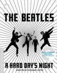 Hard Days Night, A: The Criterion Collection (Blu-ray + DVD Combo)