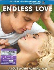 Endless Love (Blu-ray + DVD + Digital Copy)