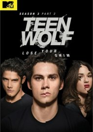 Teen Wolf: Season Three - Part Two