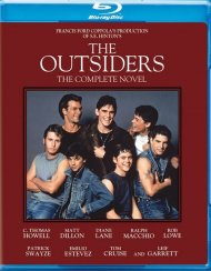 Outsiders, The: The Complete Novel