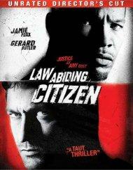 Law Abiding Citizen (Steelbook)