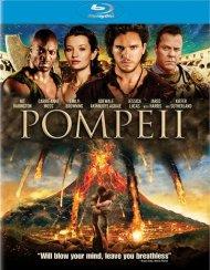 Pompeii (Blu-ray + UltraViolet)