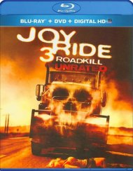 Joy Ride 3: Roadkill (Blu-ray + DVD + UltraViolet)