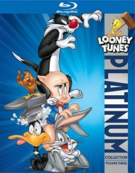 Looney Tunes: Platinum Collection - Volume 3
