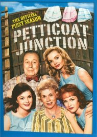 Petticoat Junction: The First And Second Season