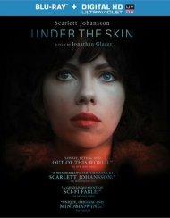 Under The Skin (Blu-ray + UltraViolet)