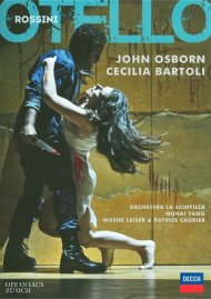 Cecilia Bartoli: Otello