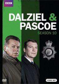 Dalziel & Pascoe: Season Ten