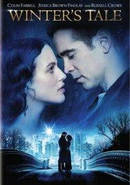 Winters Tale (DVD + UltraViolet)
