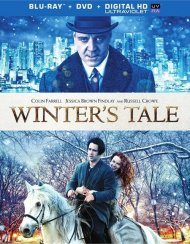 Winters Tale (Blu-ray + DVD + UltraViolet)