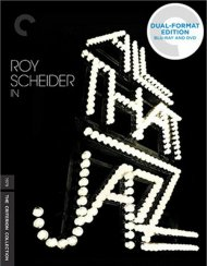 All That Jazz: The Criterion Collection (Blu-ray + DVD Combo)
