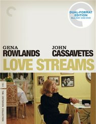 Love Streams: The Criterion Collection (Blu-ray + DVD Combo)