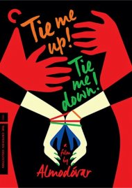 Tie Me Up! Tie Me Down!: The Criterion Collection