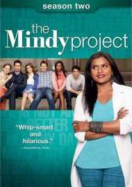 Mindy Project, The: Season Two