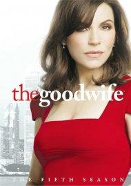 Good Wife, The: The Fifth Season