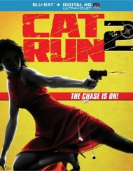 Cat Run 2 (Blu-ray + UltraViolet)